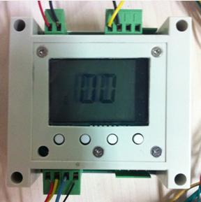 智能功率分配器为电力监控技术之产品,用于住宅电采暖.