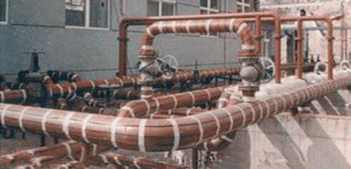 电伴热带管道防冻领域的实用性分析